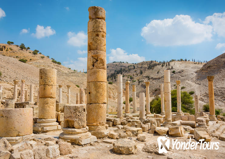 20 Best Things to Do in Amman - Top Attractions & Activities