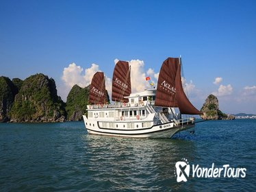 (SIC) Hanoi & Halong Bay Stopover ( 4 days 3 nights)