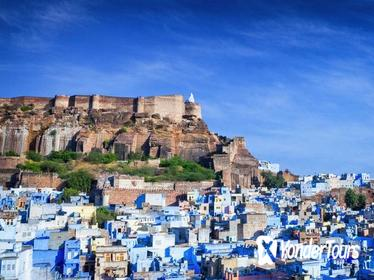 03 Days Trip of Blue City (Jodhpur)