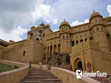 1 DAY DELHI AND 1 DAY JAIPUR TOUR