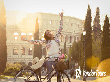 1 Day Private Tour - Special Rome in 1 Day by Bike