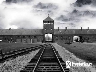 1 Day Trip to Auschwitz-Birkenau from Krakow