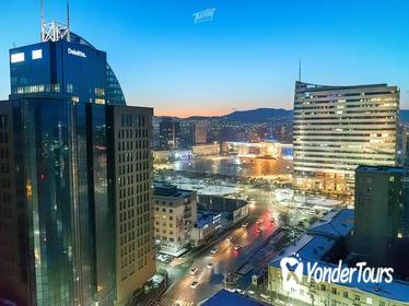 1 Day Ulaanbaatar City Highlight Private Tour Including Mongolian Lunch