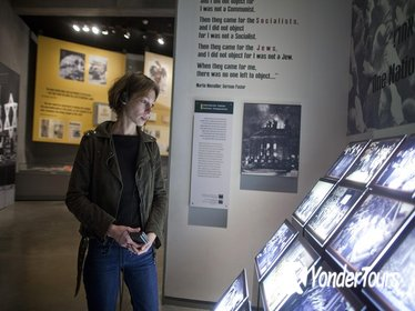 1.5-Hour Audio Tour of Yad Vashem Holocaust Remembrance Center