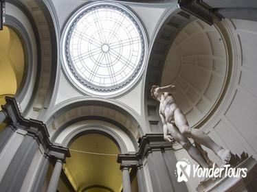 1.5-Hour Small-Group Accademia Gallery Tour