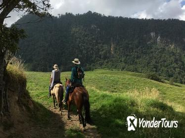 10 Day Los Llanos Adventure Colombia