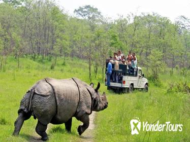 10 Nights 11 Days Kathmandu Chitwan Lumbini Pokhara Dhampus And Nagarkot Tour