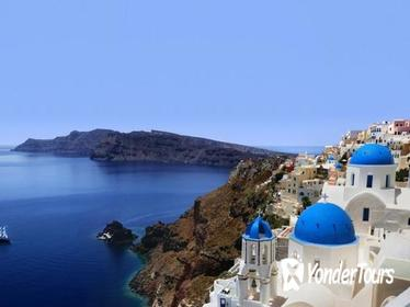 10-Day Greece Honeymoon: Athens, Mykonos and Santorini
