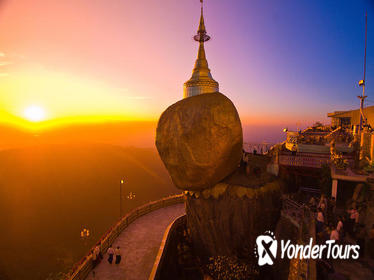 10-Day Relaxed and Flexible Tour of Myanmar