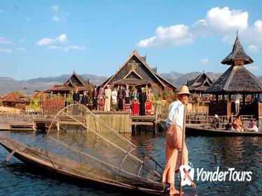 11-Day Private Adventure of Myanmar's Top Destinations