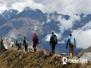 11-Day Semi-Private Tour: Cusco, Sacred Valley, Salkantay Trek and Machu Picchu