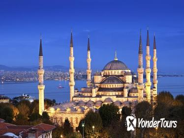 11-Days Classics of Turkey Tour From Istanbul