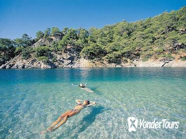 12 Days Aegean Star Honeymoon Tour From Istanbul