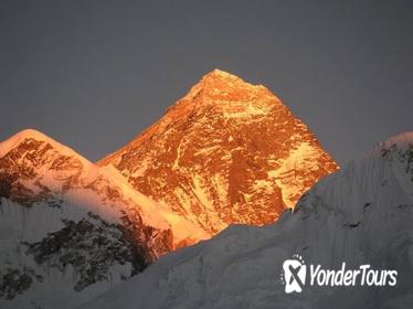 12 Nights 13 Days Everest Bace Camp And Kalapattar Trekking in Nepal