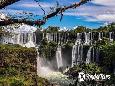 14-Day Argentina Discovery Tour of Buenos Aires, Iguazu, Calafate and Mendoza