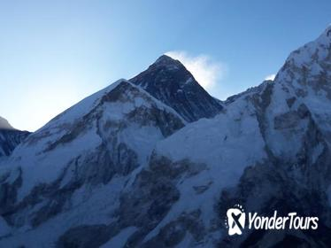 16 Days Everest Base Camp Trekking