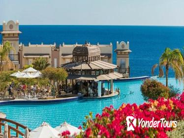 18-Day Egypt and Jordan Highlights with Luxury 5 Star Stay in Sharm El Sheikh