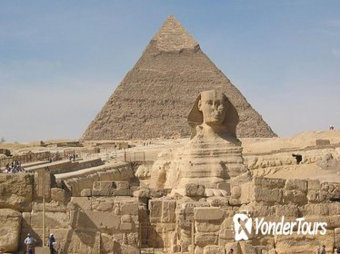 1-Day Tour to Cairo from Hurghada by Bus
