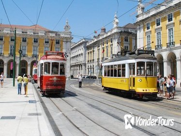 2 Day Trips in Small Groups to visit Lisbon and Belem + Sintra and Cascais