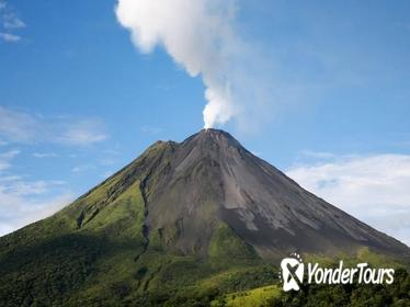 2 Days - 1 Night - Arenal Volcano & Baldi Hot Springs from San Jose