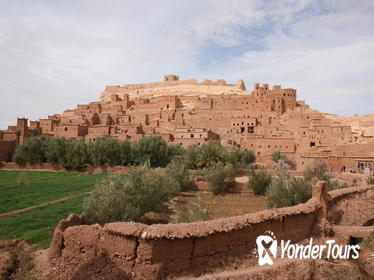 2 Days 1 Night Zagora Desert Tour From Marrakech with Dinner and Breakfast