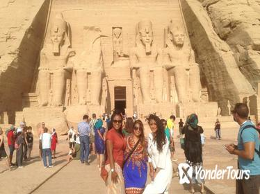 2 Days Aswan and Nubia and Abu Simbel Temple from Aswan