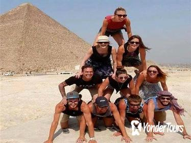 2 days Explore Cairo And Giza