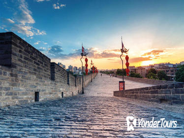 2 Days Flexible Tour Including Hotel to Explore Xian in Your Own Way