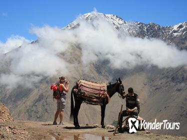 2 Days in Atlas Mountains from and to Marrakech Private Tour