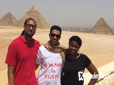 2 Days Private guided Cairo Tour Package Visit best of Cairo City