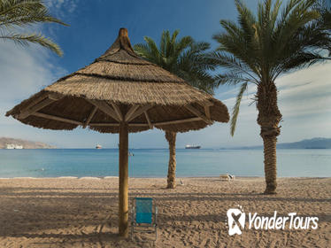2 Nights in Aqaba with Round-Trip Transport from Amman