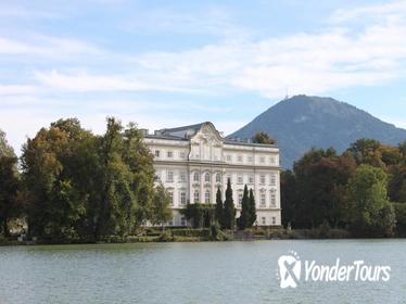 2- or 3-Night Schloss Leopoldskron Stay in Salzburg Including 'The Sound of Music' Tour