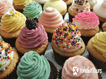 2.5-Hour Cupcake Tour Of Chicago