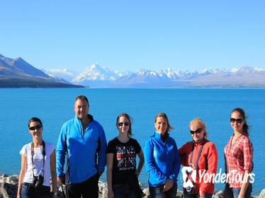 24 Day Absolute New Zealand Tour - Private - Fully Guided