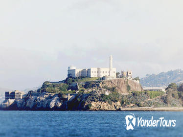2-Day Alcatraz, Muir Woods and Sonoma Wine Tour with Aquarium