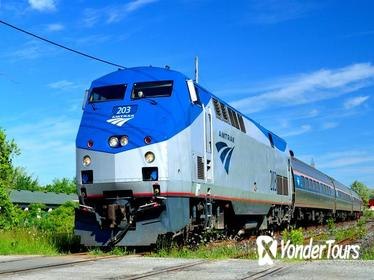 2-Day Buffalo Day Trip from New York City by Train