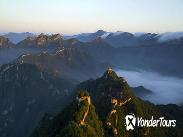 2-Day Great Wall Hiking Tour from Beijing: Jiankou, Mutianyu, Jinshanling and Simatai West