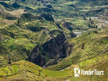 2-Day Group Tour to Colca Canyon from Arequipa