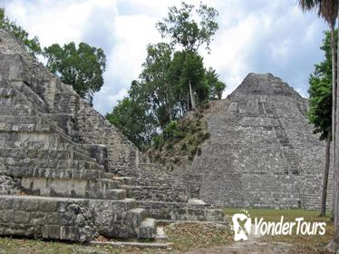 2-Day Mayan Ruins Tour of Tikal and Yaxha from Flores