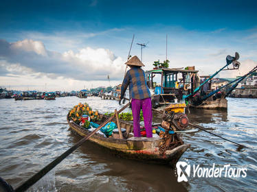 2-Day Mekong Delta Small-Group Tour from Ho Chi Minh City