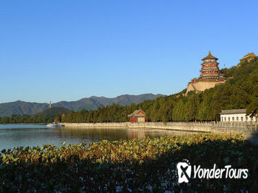 2-Day Private Beijing Tour: Great Wall, Forbidden City, Summer Palace, Temple of Heaven, Hutong