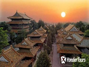 2-Day Private Trip to Qufu and Mountain Tai by Bullet Train from Beijing