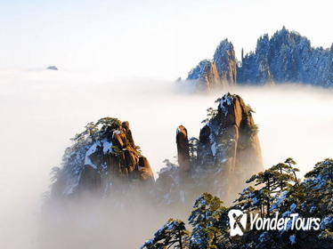 2-Day Sightseeing of Huangshan and Hongcun Village