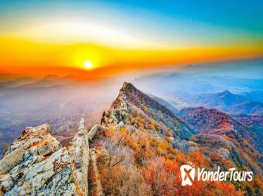 2-Day VIP Beijing Great Wall and Guibei Water Town Tour with Hot Spring Hotel