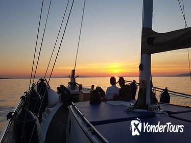 2-hour Little Venice and Mykonos Sunset Cruise