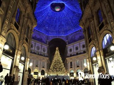 2-Hour Milan By Night Walking Tour