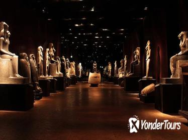 2-hour Private Egyptian Museum Tour with an Egyptologist guide