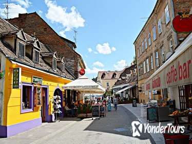 2-Hour Private Walking Tour of Zagreb