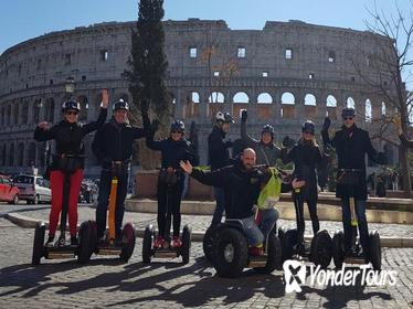 2-Hour Rome Segway Tour Around the Colosseum