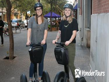 2-Hour Segway Tour of Historic San Antonio